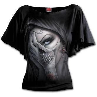 T-Shirt women's - DEAD HAND - SPIRAL - M022F719