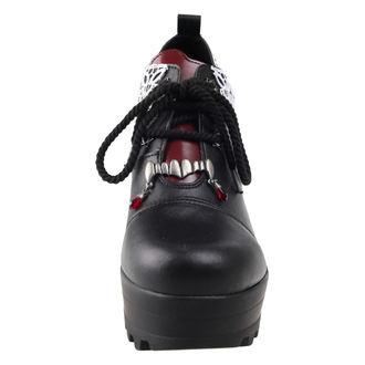 high heels women's - VAMP-VAMPIRE - ALCHEMY GOTHIC, ALCHEMY GOTHIC
