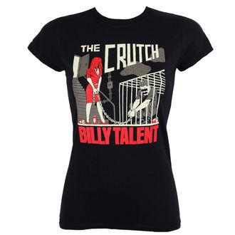 t-shirt metal women's Billy Talent - The Crutch - PLASTIC HEAD, PLASTIC HEAD, Billy Talent