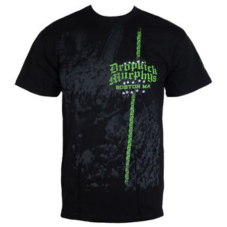 t-shirt metal men's Dropkick Murphys - Murphys Crowd - PLASTIC HEAD, PLASTIC HEAD, Dropkick Murphys