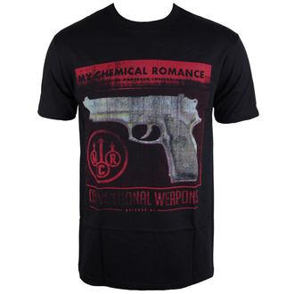 t-shirt metal men's My Chemical Romance - Conventional Weapons Vol 1 - PLASTIC HEAD, PLASTIC HEAD, My Chemical Romance