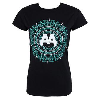 t-shirt metal women's Asking Alexandria - Glitz - PLASTIC HEAD, PLASTIC HEAD, Asking Alexandria