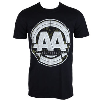 t-shirt metal men's Asking Alexandria - Stamp - PLASTIC HEAD - PH9859