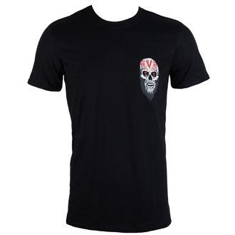 film t-shirt men's Vikingové - Skull - PLASTIC HEAD - PH9930