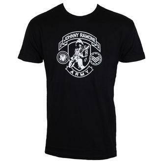 t-shirt metal men's Ramones - BRAVADO - BRAVADO, BRAVADO, Ramones