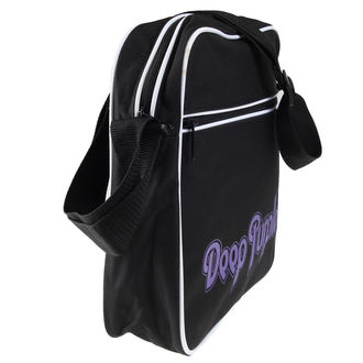 bag Deep Purple - Logo - PLASTIC HEAD, PLASTIC HEAD, Deep Purple