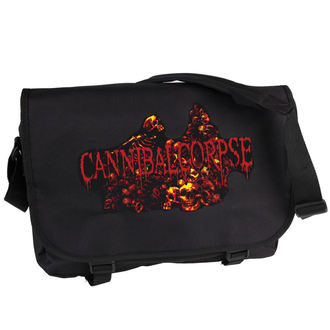 bag Cannibal Corpse - Pile Of Skulls - PLASTIC HEAD, PLASTIC HEAD, Cannibal Corpse