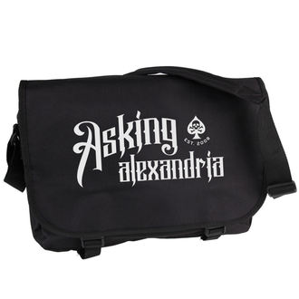 bag Asking Alexandria - I Won´t Give In - PLASTIC HEAD, PLASTIC HEAD, Asking Alexandria