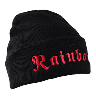 beanie Rainbow - Logo - PLASTIC HEAD, PLASTIC HEAD, Rainbow