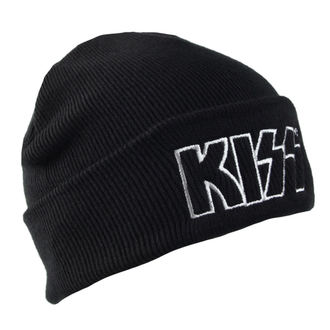 beanie Kiss - Logo - PLASTIC HEAD, PLASTIC HEAD, Kiss