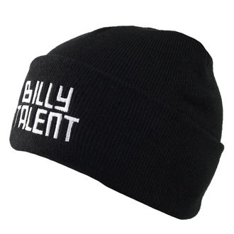 beanie Billy Talent - Logo - PLASTIC HEAD, PLASTIC HEAD, Billy Talent