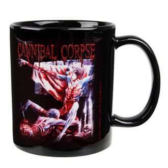 cup Cannibal Corpse - Tomb - PLASTIC HEAD, PLASTIC HEAD, Cannibal Corpse