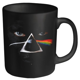 cup Pink Floyd - Dark Side Of The Moon - The Face - PLASTIC HEAD, PLASTIC HEAD, Pink Floyd