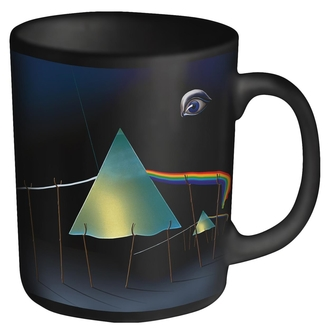 cup Pink Floyd - Dark Side Of The Moon - The Dali - PLASTIC HEAD, PLASTIC HEAD, Pink Floyd