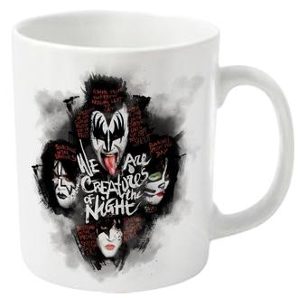 cup Kiss - Creatures - PLASTIC HEAD, PLASTIC HEAD, Kiss