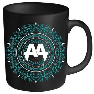 cup Asking Alexandria - Glitz - PLASTIC HEAD, PLASTIC HEAD, Asking Alexandria