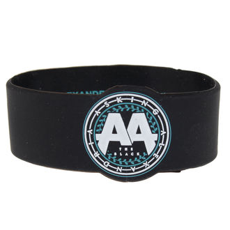 rubber bracelet Asking Alexandria - Glitz - PLASTIC HEAD, PLASTIC HEAD, Asking Alexandria