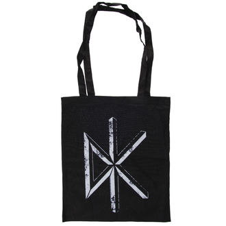 bag Dead Kennedys - Distressed Logo - PLASTIC HEAD, PLASTIC HEAD, Dead Kennedys
