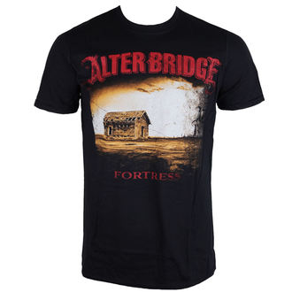 t-shirt metal men's Alter Bridge - Fortress - PLASTIC HEAD, PLASTIC HEAD, Alter Bridge