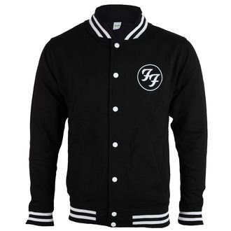 sweatshirt (no hood) men's Foo Fighters - Initials - PLASTIC HEAD, PLASTIC HEAD, Foo Fighters