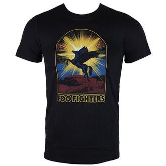 t-shirt men Foo Fighters - Winged Horse - PLASTIC HEAD, PLASTIC HEAD, Foo Fighters