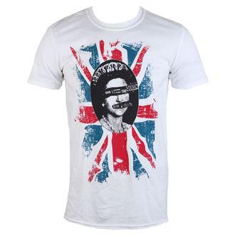 t-shirt metal men's Sex Pistols - Save Her - PLASTIC HEAD, PLASTIC HEAD, Sex Pistols