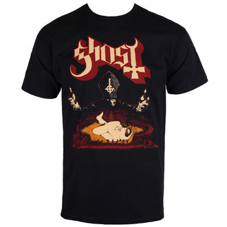 t-shirt metal men's Ghost - Infestissuman - PLASTIC HEAD, PLASTIC HEAD, Ghost