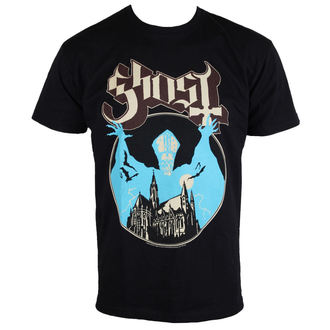t-shirt metal men's Ghost - Opus Eponymous - PLASTIC HEAD, PLASTIC HEAD, Ghost