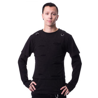 t-shirt men's - JUNCTION - VIXXSIN - POI152