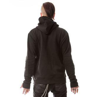 hoodie men's - VANISH - HEARTLESS - POI155