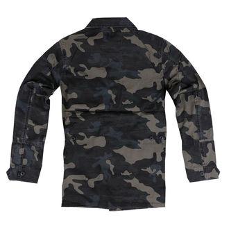 spring/fall jacket - BDU Ripstop - BRANDIT, BRANDIT
