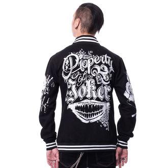 sweatshirt (no hood) Suicide Squad - PROPERTY - POIZEN INDUSTRIES, POIZEN INDUSTRIES