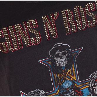 top women Guns N' Roses - CLASSIC DAMANTE - AMPLIFIED, AMPLIFIED, Guns N' Roses