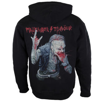 hoodie men's Malignant Tumour - THE METALLIST -, Malignant Tumour