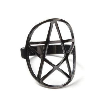ring KILLSTAR - Pentagram, KILLSTAR
