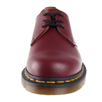 shoes Dr. Martens - 3-holes - DM 1461 59 - CHERRY RED SMOOTH - DM10085600