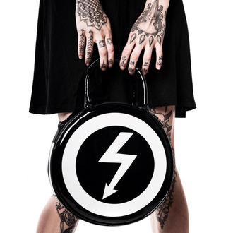 handbag (bag) KILLSTAR x MARILYN MANSON - Full Of Venom, KILLSTAR, Marilyn Manson