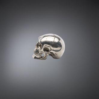 decoration QUEEN OF DARKNESS - Skull, QUEEN OF DARKNESS