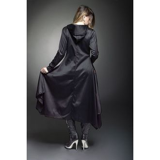 coat women's QUEEN OF DARKNESS - Noble, QUEEN OF DARKNESS