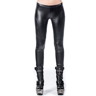 pants women (leggings) QUEEN OF DARKNESS - 1799, QUEEN OF DARKNESS