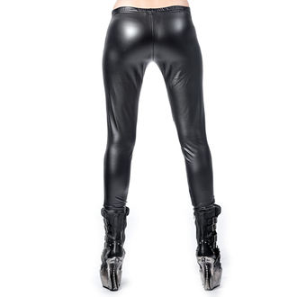 pants women (leggings) QUEEN OF DARKNESS - 1799 - TR1-257/13