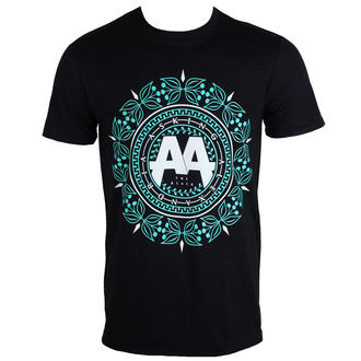 t-shirt metal men's Asking Alexandria - Glitz - PLASTIC HEAD, PLASTIC HEAD, Asking Alexandria
