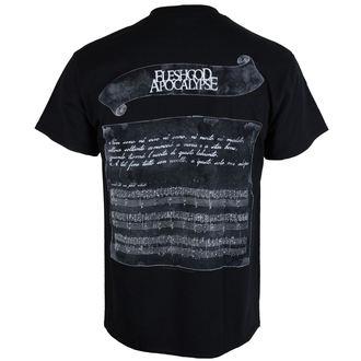 t-shirt metal men's Fleshgod Apocalypse - GREEK HELMET - RAZAMATAZ, RAZAMATAZ, Fleshgod Apocalypse