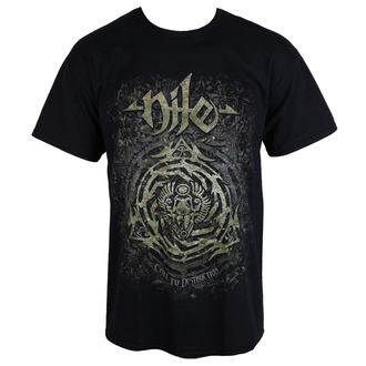 t-shirt metal men's Nile - CALL TO DESTRUCTION - RAZAMATAZ, RAZAMATAZ, Nile