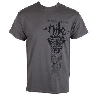 t-shirt metal men's Nile - SCARAB - RAZAMATAZ, RAZAMATAZ, Nile