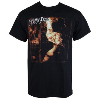 t-shirt metal men's My Dying Bride - SYMPHONAIRE - RAZAMATAZ, RAZAMATAZ, My Dying Bride