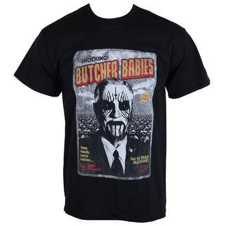t-shirt metal men's Butcher Babies - WAR MACHINE - RAZAMATAZ, RAZAMATAZ, Butcher Babies