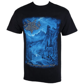 t-shirt metal men's Dark Funeral - WHERE SHADOWS FOREVER REIGN - RAZAMATAZ - ST2052