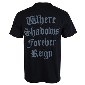 t-shirt metal men's Dark Funeral - WHERE SHADOWS FOREVER REIGN - RAZAMATAZ, RAZAMATAZ, Dark Funeral