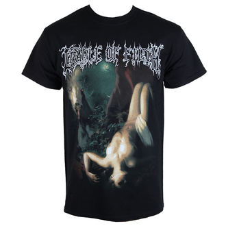 t-shirt metal men's Cradle of Filth - NIGIITMARE OR DELIGHT - RAZAMATAZ, RAZAMATAZ, Cradle of Filth